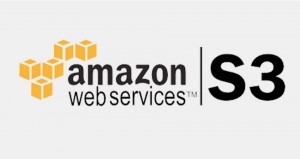 AWS S3 icon by isdownrightnow.net